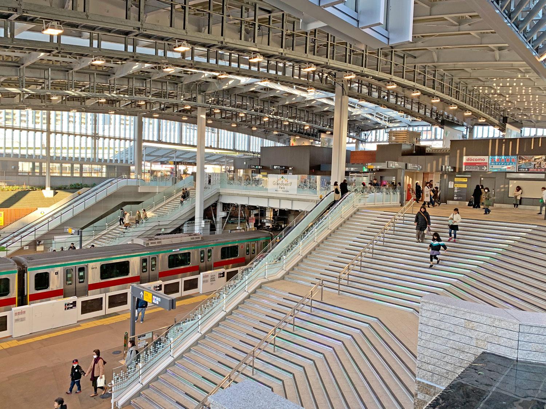 町田 ベリー パーク 駅 南 グラン